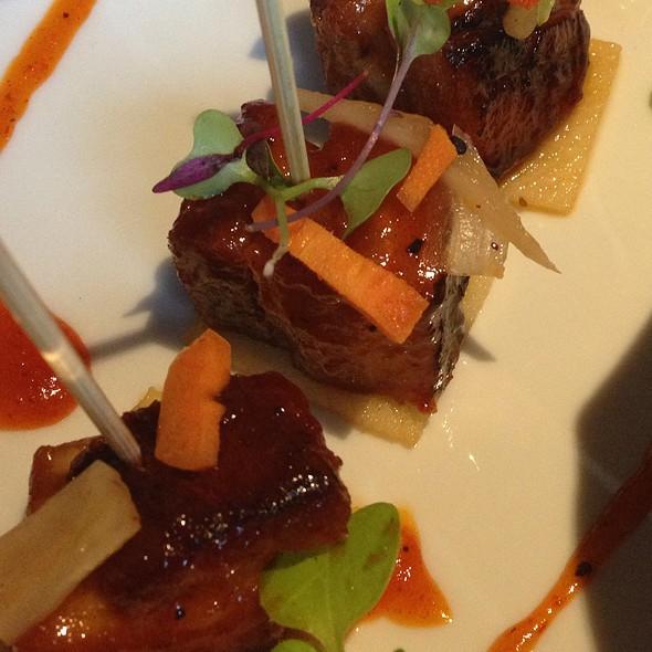Pork Belly - Providence - New American Kitchen, Kansas City, MO