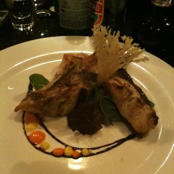 Hamachi Kama @ Aozora Japanese Restaurant