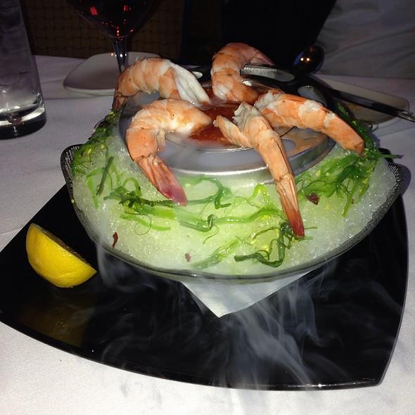 Shrimp Cocktail - Chart House Restaurant - Weehawken, Weehawken, NJ
