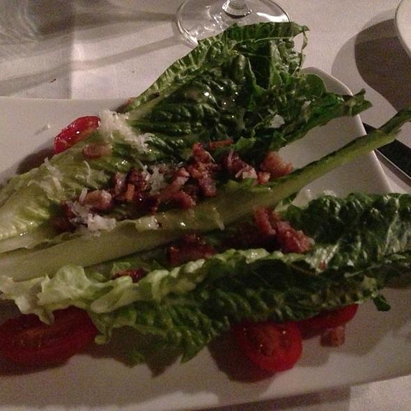 B.L.T Salad - Liberty Street Grill, Savannah, GA
