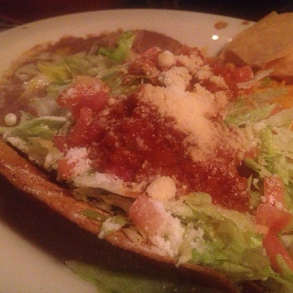 Shredded Beef Tacos - Celia's Mexican Restaurant - Daly City, Daly City, CA