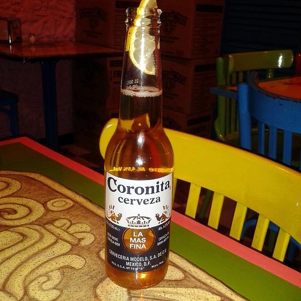 Coronita @ El Chaparrito