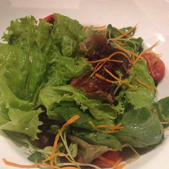 Home Salad @ 2nd's