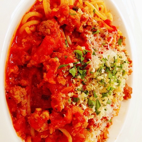 Spaghetti - Zocca, San Antonio, TX
