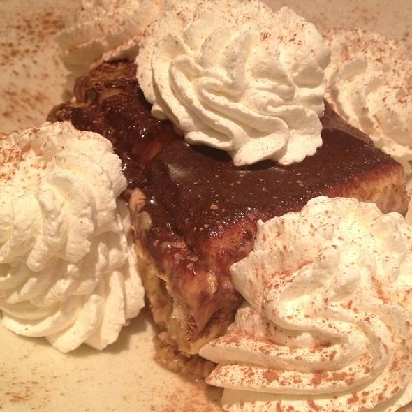 tiramisu  #dessert @ Cheesecake Factory