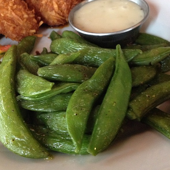 Snap Peas @ Ruby Tuesday of Stroudsburg Route 611