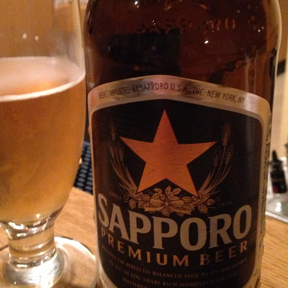 Sapporo - Shuhei, Beachwood, OH