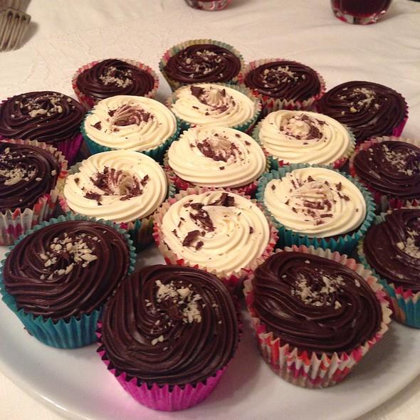 Cupcake @ Home