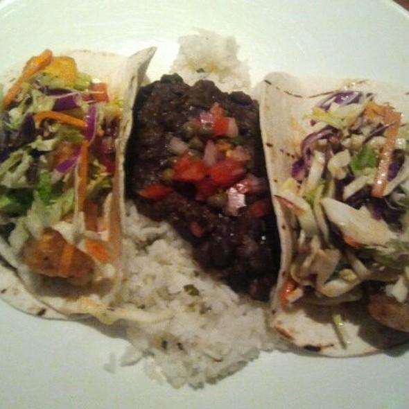 Reef Tacos