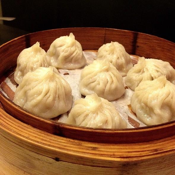 Soup Dumplings @ bund shanghai