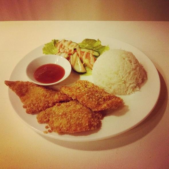 2 story kitchen menu - dumaguete city - foodspotting