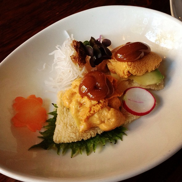 Uni Lovers - Wasan East Village, New York, NY