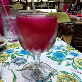 Tuna Margarita