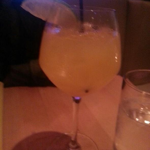 The Perfect Margarita - Spice 28, Philadelphia, PA