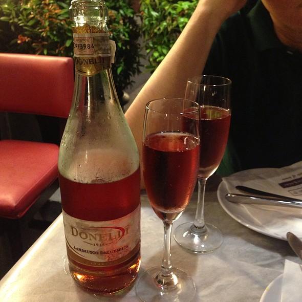 Rose Wine @ Barcino
