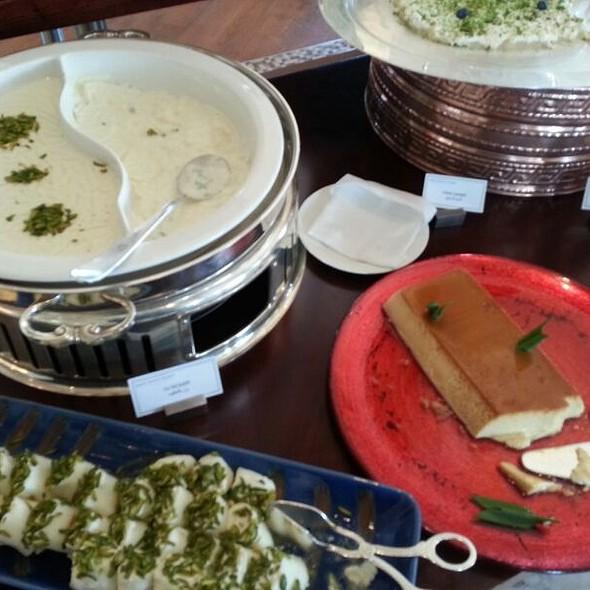 Foodspotting for Arabesque lebanon cuisine