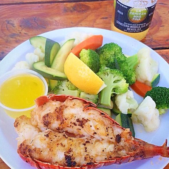 Reel Inn Fresh Fish Restaurant Menu Malibu Ca