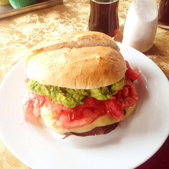 Churrasco Gennaros's @ Gennaro's
