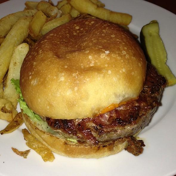 Dad's Burger @ Dad's Kitchen