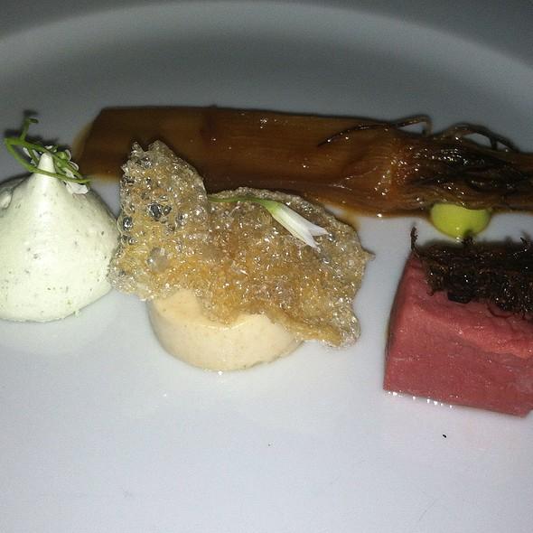 Steak And Allium - Niche, Clayton, MO