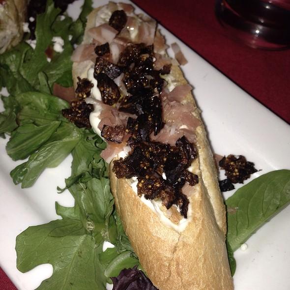 Bruschetta - Bobby's Restaurant and Lounge, Scottsdale, AZ
