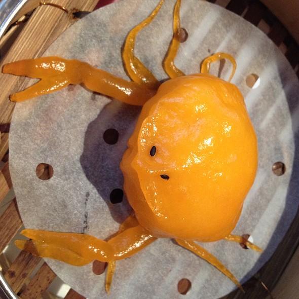 crab dumpling - Lai Wah Heen Restaurant, Toronto, ON