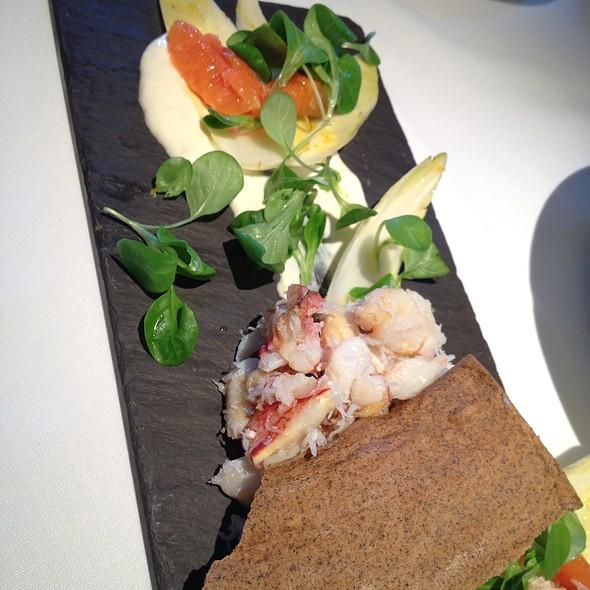 Dungeness Crab Salad @ Waterbar