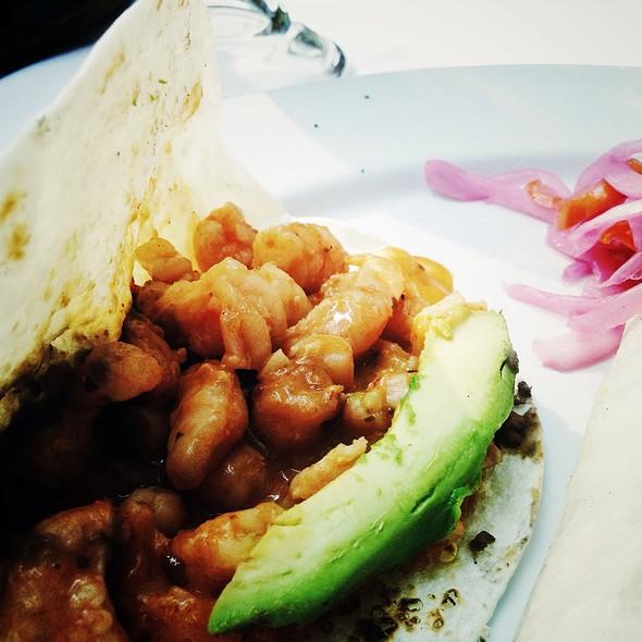 Tacos Baja - Pacifica - Polanco, Ciudad de México, CDMX