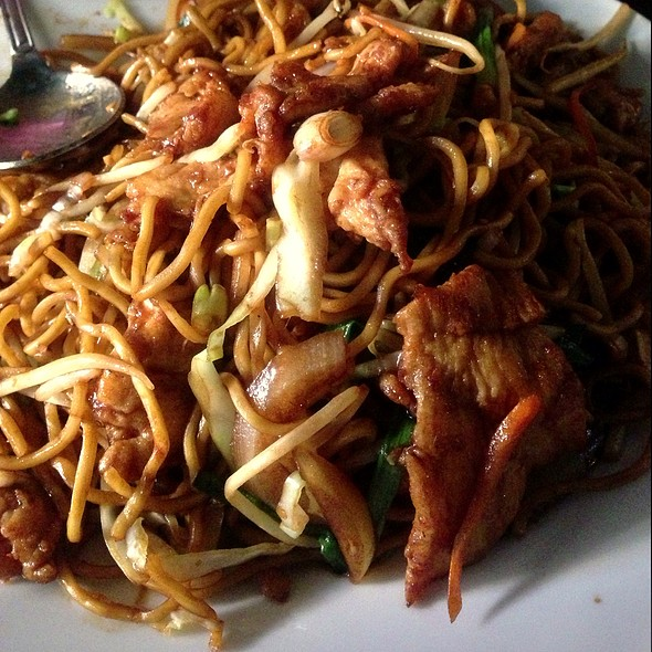 Singapore Noodles - Wokcano - Pasadena, Pasadena, CA