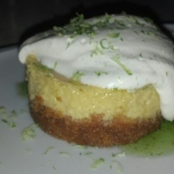 Key Lime Pie - Jax Fish House and Oyster Bar- LoDo, Denver, CO