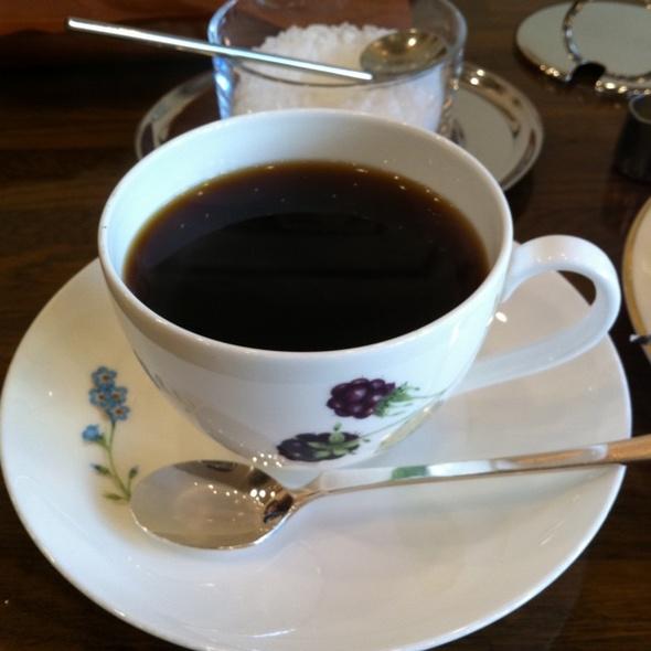 Coffee @ バッハ