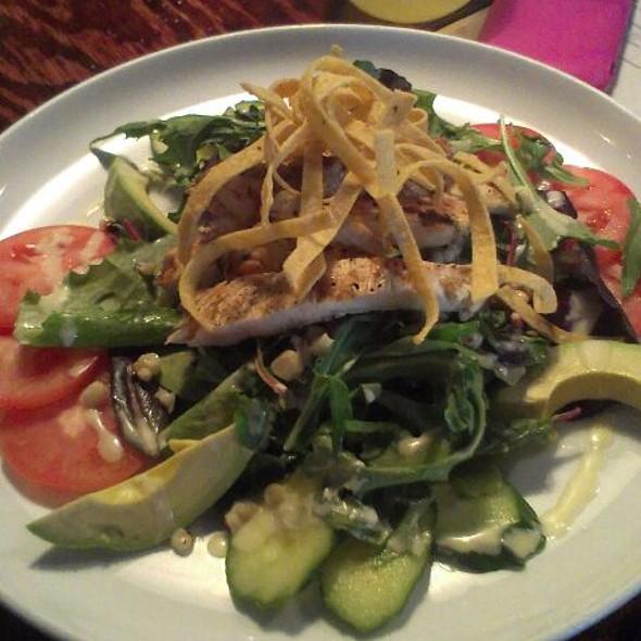 Mexican Chopped Salad - Tapas On Main, Bethlehem, PA