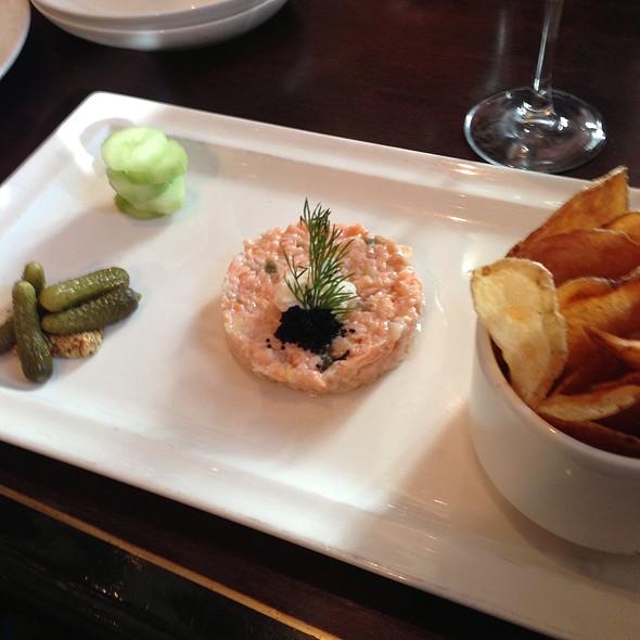 Smoked salmon - Kincaid's - St. Paul, Saint Paul, MN