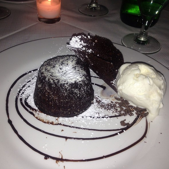 Chocolate Cake - Rue 57, New York, NY