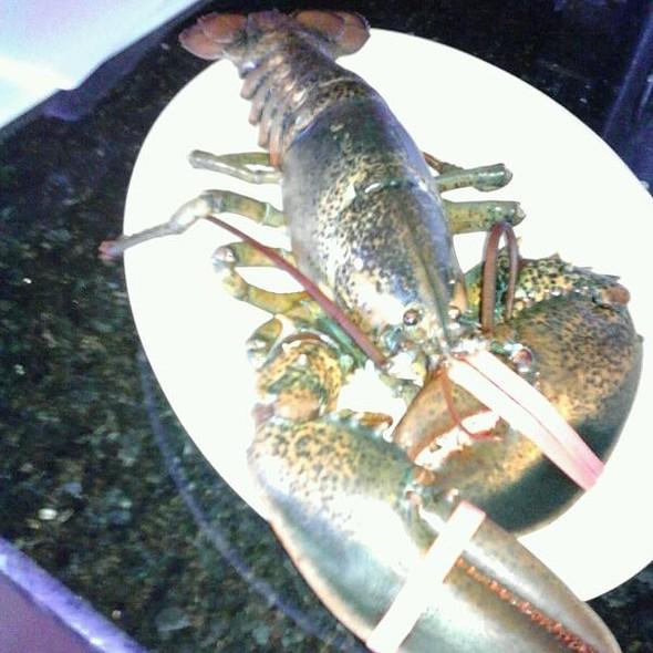 Lobster @ FoodBrats.com