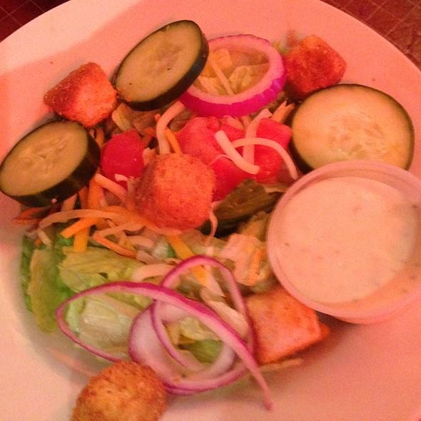 House Salad @ Logan's Roadhouse