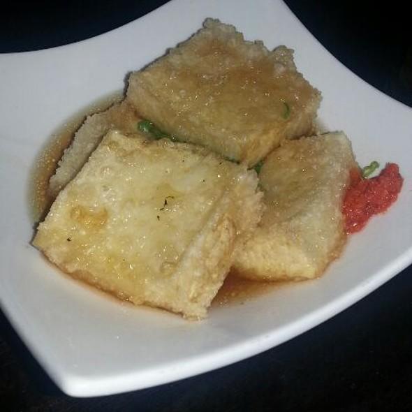 Agadashi Tofu - Yakitori Boy Japas  - Philadelphia, Philadelphia, PA