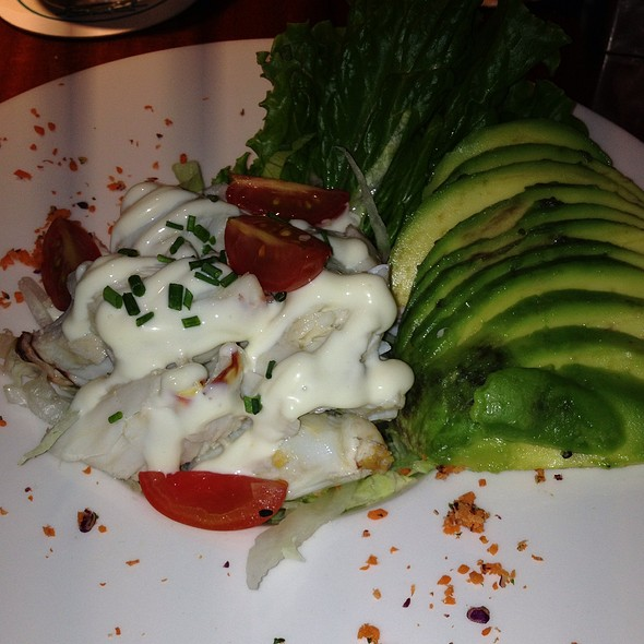 Crab Louie - E&E Stakeout Grill, Bellair Bluffs, FL