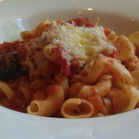 Pasta With Meatballs @ Celilo