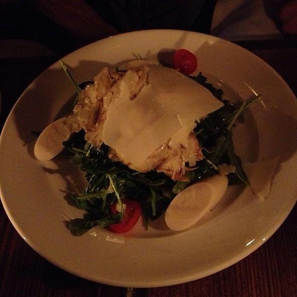 Artichokes salad - Felice 83, New York, NY
