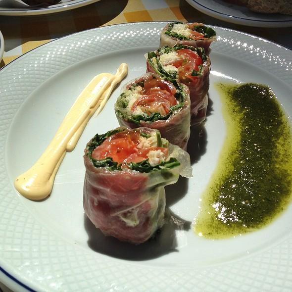 La musa latina menu madrid madrid foodspotting - La musa latina ...