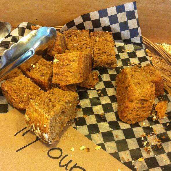 City Cafe Bakery Menu Kitchener