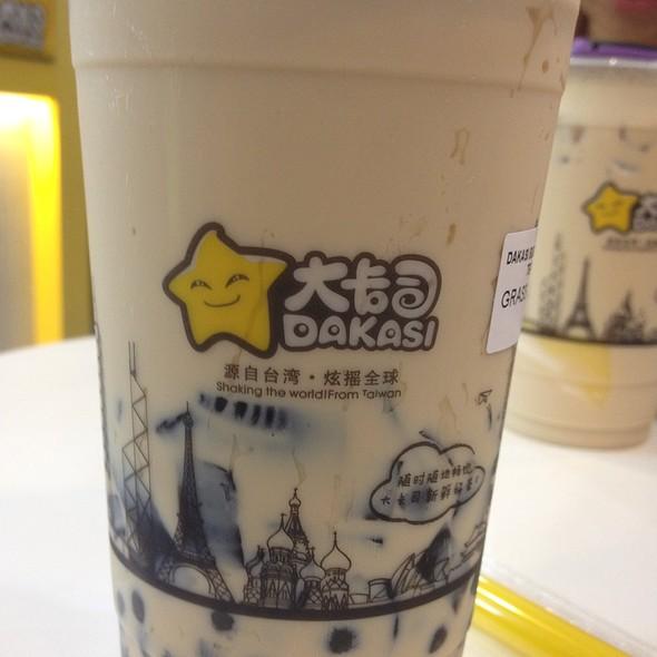 Milk Tea @ Dakasi
