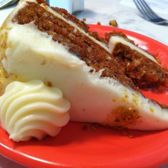 Carrot Cake @ McAlister's Deli