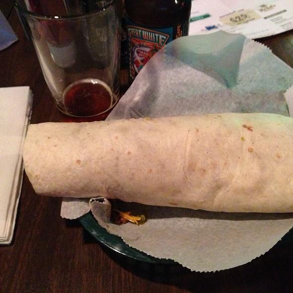 Taco @ McBob's Pub & Grill