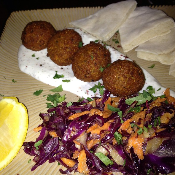 Squash Balls - Taxim, Chicago, IL