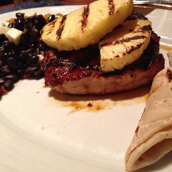 Pork Al Pastor - Bentwood Tavern, New Buffalo, MI