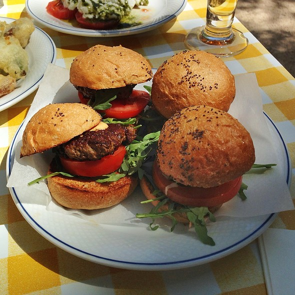 La musa latina menu madrid madrid foodspotting - La musa latina madrid ...