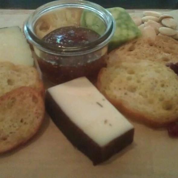 Cheese Platter - Vino Volo - Bethesda, Bethesda, MD