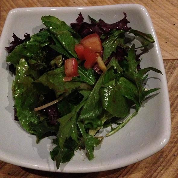 House Salad @ Public Zeeland, Mi